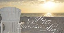 Take Mom to the Beach! / Ideas for moms who love life at the shore!