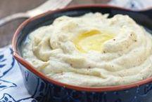 Recipes - Keto / High fat low carb recipes.
