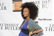 Curly Hair n Pregnancy