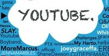 YouTube Stuff ~Brazil ._.,)