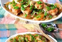 **Favorite Recipes** / Thanks for sharing your Favorite Recipes! This board only deals with recipe related pins. NO IRRELEVANT POST & NO SPAM. If you would like to contribute, make sure you're following us & following this board and leave me a comment on one of our Recent Pins on our 'Recipezazz' board. Happy pinning!