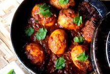 Curry Foods recipes / Spice up your meal with one of our delicious curries.