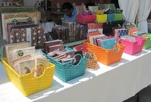 Craft Stall Ideas / by Mandy