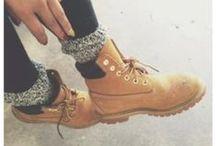 Fabulous Shoes / by Rachel Schmitz