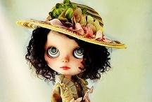 Modern Dolls / by Margaret