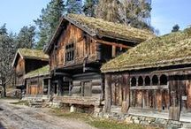 Norge / by Margaret