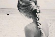 Killer hairstyles / Inspiration for things I'll never have time to try.