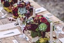 :: TABLESCAPES :: / beautiful tablescapes for weddings + events
