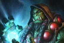 Gaming / Gaming. Mainly World of Warcraft