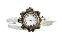 Xiao Twins - Bracelet Watches / Handmade Bracelet Watches