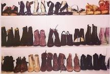 Shoes! / by Brianna Ebright