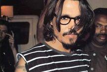 Johnny Depp <3<3<3
