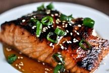 Fish + Seafood