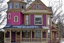Victorian-house&style.