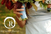 To Have and To Hold... / Bridal Bouquets