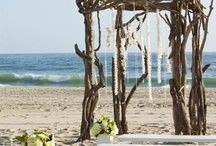 Destination Wedding Ideas and Locations / If you want a destination wedding, these locations and tips are for you!