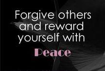 Ŧǫ̷̀ rgivє & Ƀє Ŧrєє / We know from personal experience that when we forgive others it sets us free and we created a board to share this idea with others.  / by ƇƦↁ Ƈɽєaƭїv̧є Ꮙєηƭųɽєʂ& Ƈṏɱɱųηїcaƭїṏηʂ