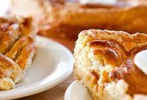 Danish Pastries / Andersen's authentic Danish Pastries http://andersenssantabarbara.com/danish-pastries/