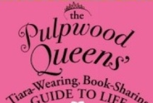 Literary Friday (9/7) / A Twitter chat with The Pulpwood Queen, fall reading in the air, Lawless, Steel Magnolias, banned books & a Gone With the Wind Quiz in Literary News, scenes from Decatur Book Festival in Literary Events & words about home in Southern Voice. http://bit.ly/NQwwlC