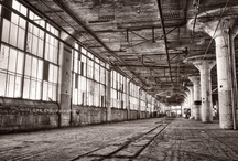Industrial Essence / Industrial Essence Inspiration