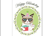 Xiao Twins - Handmade Stationary Cards / Holiday cards and blank cards features traditional arts, digital arts, prints, linocuts, photography, sketches, typography arts, etc…  All artworks are copyrighted. All right reserved.