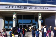 "Literary Friday (11/9) / Notes from the Louisiana Book Festival. A ""sweet"" book giveaway. Brad Pitt, Ignatius Reilly, first editions and the Fitzgeralds in Literary News. A fiction contest, Flannery O'Connor and Festival of Words in Literary Events. And ""The New Deal"" in Southern Voice. Happy Literary Friday!"