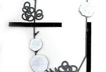 Jewelry: Neckpieces