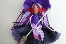 mis muñecas broche