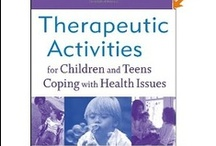 Child Life Professional Books / Books about Child Life or relevant to child life practice