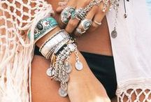 Bohemian Jewelry & ACCESSORIES / https://www.facebook.com/pages/Bohemian-Life/276769295803174