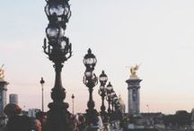 Paree / Paris France