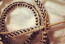 Knit tech