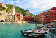 Cam Chowda: Italy / Travels to Italy