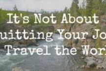 Our Favorite Adventure Blog / This is where we share all of our blog posts!