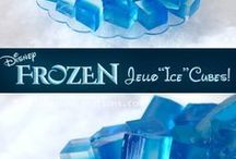 Frozen Birthday Party Ideas / Disney Frozen theme birthday party ideas for kids.