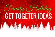 Family Holiday Ideas / family holiday planning and ideas / by Rita Reviews