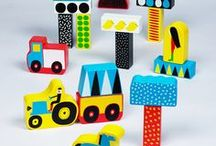 b&b : finds cool kids toys / Some of the coolest, most well-designed modern toys, clothes, gadgets, furniture & more for creative kids of all ages!