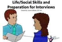 Life skills lessons, teaching & facilitation ideas