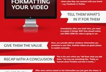 YouTube and Vlogging / Vlogging, YouTube and Video Marketing