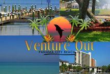 Venture Out/St. Andrews/Shell Island