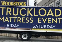 Truckload Mattress Events