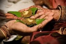 Wedding / by Vasavi Reddy