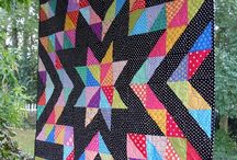 Quilting / by Adelle Lashbrook