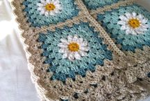 Colorful Crocheting