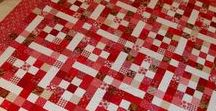 Quilts / Beautiful ideas to consider.