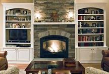 Home & Decor / by Critty Howard