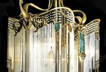 TS   SHINE / Showcase of beautiful interior design   Lighting...
