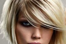 Hair I love! / by Brooke Chadwick