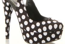 Shoes <3 / by Brooke Chadwick