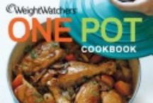 Weight Watchers / by Adelle Lashbrook